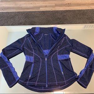 Zella | Zip Up Athletic Jacket